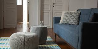 Home Goods Ottoman by Storage