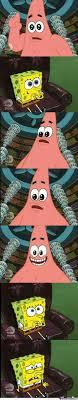 Patrick Meme Generator - patrick s story meme template by ohimeni meme center