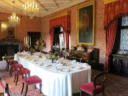 Kilkenny Castle Dining Room Picture Of Kilkenny Castle - Castle dining room