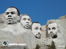 who u0027s on san antonio u0027s mt rushmore pounding the rock