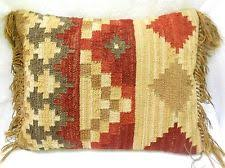 Pottery Barn Kilim Pillow Cover Pottery Barn Wool Blend Home Décor Pillows Ebay