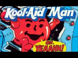 Kool Aid Oh Yeah Meme - kool aid man song youtube