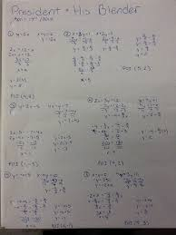 Did You Hear About Math Worksheet Homework Solutions Math 2p Page 2