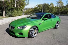 java green bmw java green 2014 bmw m6 coupe competition package image 3 16