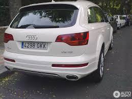 Audi Q7 2013 - audi q7 v12 tdi 22 january 2013 autogespot