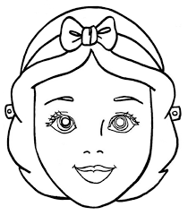 snow white pictures color colouring pages free coloring pages