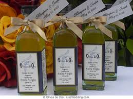 olive favors olive pary favors creating your olive wedding favor