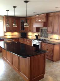 Kitchen Island Black Granite Top Black Granite Kitchen Island Absolute Black Granite Mobile Kitchen