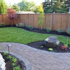 Paver Ideas For Backyard Paver Backyard Ideas Jeromecrousseau Us