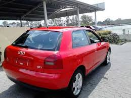 audi a3 1998 for sale 2000 audi a3 1 8t auto for sale on auto trader south africa