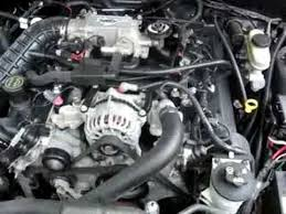 2003 ford mustang gt horsepower stock 2003 mustang gt engine