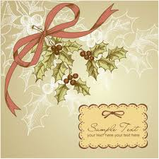 creative christmas cards 02 vector free vector in encapsulated