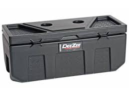 zee poly storage chests truck storage box realtruck