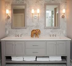 Painted Vanities Bathrooms Best 25 Bathroom Sconces Ideas On Pinterest Bathroom Ideas