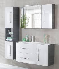 badezimmer fackelmann fackelmann badezimmermöbel mit gussbecken 115l auf der mobel und