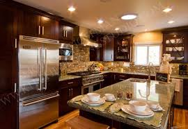 kitchen with l shaped island l shaped kitchen designs with island kitchen design l shape with