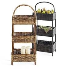 pier 1 3 tiered baskets give you power over clutter decor