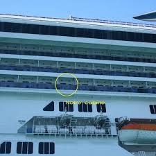 balcony cabin 6449 on carnival valor category 8a