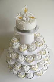 simple wedding cake decorations cupcake wedding cakes cake ideas