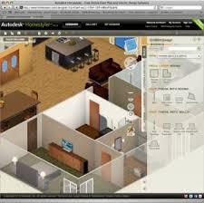 Home Design Software Free Autodesk Autodesk Homestyler 3d Software Windows Freeware Autodesk Inc
