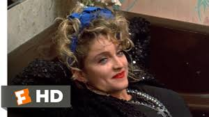 Seeking Hd Desperately Seeking Susan 8 12 Clip Got Any Pot 1985