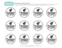 templates free graduation mailing labels template also