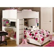 Girls Loft Bed With Desk High Sleeper Bed With Desk And Sofa Bed From Bunk Beds 2u Lulu