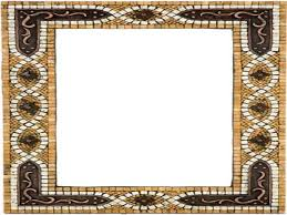 metal decorative mirrors mosaic bathroom mirrors with frames