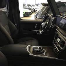 mercedes g class interior 2016 2019 mercedes g class interior shows up in new leaked images