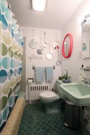 Rainbow Bathroom Accessories by 18 Best Rainbow Bathroom Images On Pinterest Shower Curtains