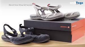 merrell siren wrap q2 sandals lightweight footwear stylish