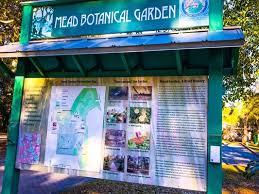 Mead Gardens Summer Camp - mead botanical garden 1300 s denning dr winter park fl botanical