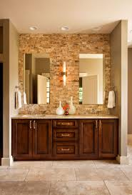 Bathroom Vanity Ideas Double Sink Double Sink Bathroom Vanity Ideas Wicker Pendant Light White