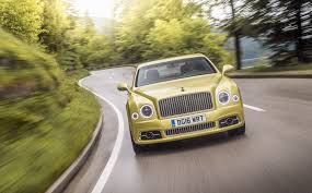 new bentley mulsanne the clarkson review 2016 bentley mulsanne speed