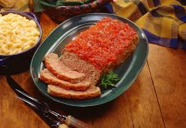 elegant beef and turkey meatloaf in puff pastry recipe