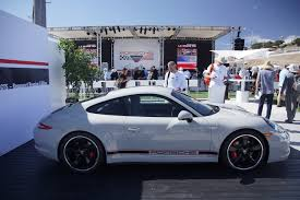porsche fashion grey porsche unveils 911 carrera gts rennsport reunion edition