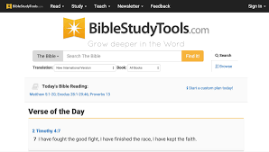 6 best online bible study sites part one