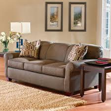 Sleeper Sofas With Memory Foam Mattresses Queen Sleeper Sofa Costco Ansugallery Com