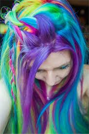 rainbow color hair ideas rainbow hair be like a rainbow 28 reasons to live in color