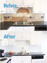 Kindle Your Creativity DIY Beadboard Backsplash - Bead board backsplash