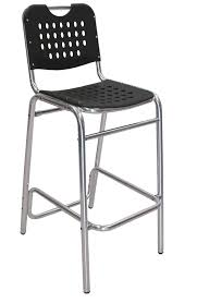commercial outdoor bar stools florida seating commercial aluminum outdoor restaurant bar stool