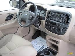 Ford Escape Interior - 2004 ford escape xls 4wd interior photos gtcarlot com