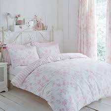 charlotte thomas amelie floral toile piped duvet cover set ebay