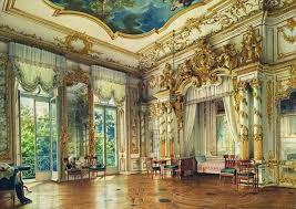 palace interiors palace interiors drawing cerca con google decoración pinterest