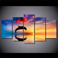 ocean canvas art promotion shop for promotional ocean canvas art