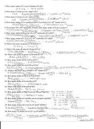 moles worksheet answers 28 templates moles and mass worksheet