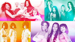 10 groups all time supremes u0027s child tlc