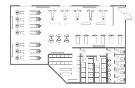Free Floor Plan Creator Online Gym Floor Plan Generator Decorin