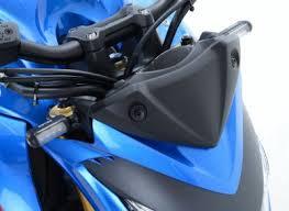 gsx s1000 tail light suzuki gsx s1000 15 front indicator adapters fap0011bk