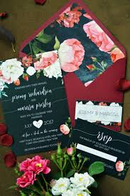 Customizable Wedding Invitations 1238 Best Wedding Invitations Images On Pinterest Beautiful